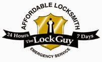 The Lock Guy Pty Ltd
