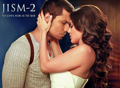 Jism 2 2012 movie poster