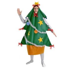 Disfraz rbol de navidad disfraces originales - Disfraces navidenos originales ...
