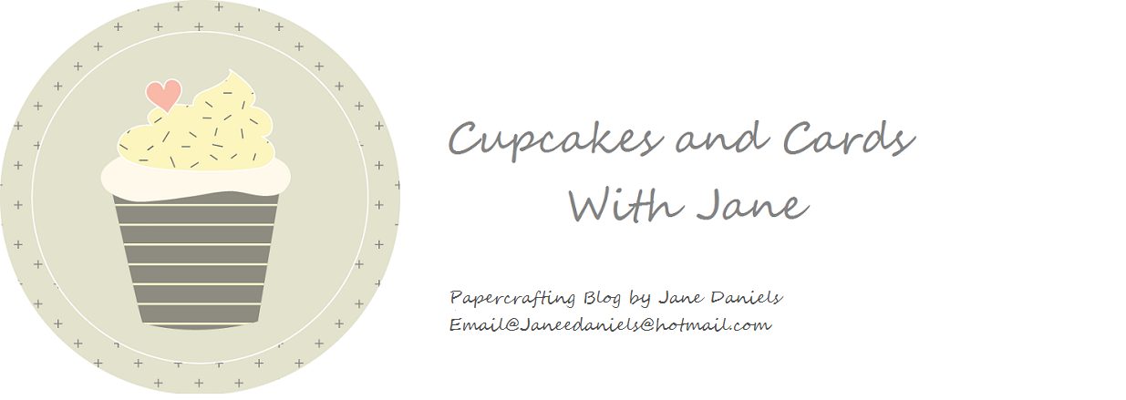 Cupcakes and Cards with Jane