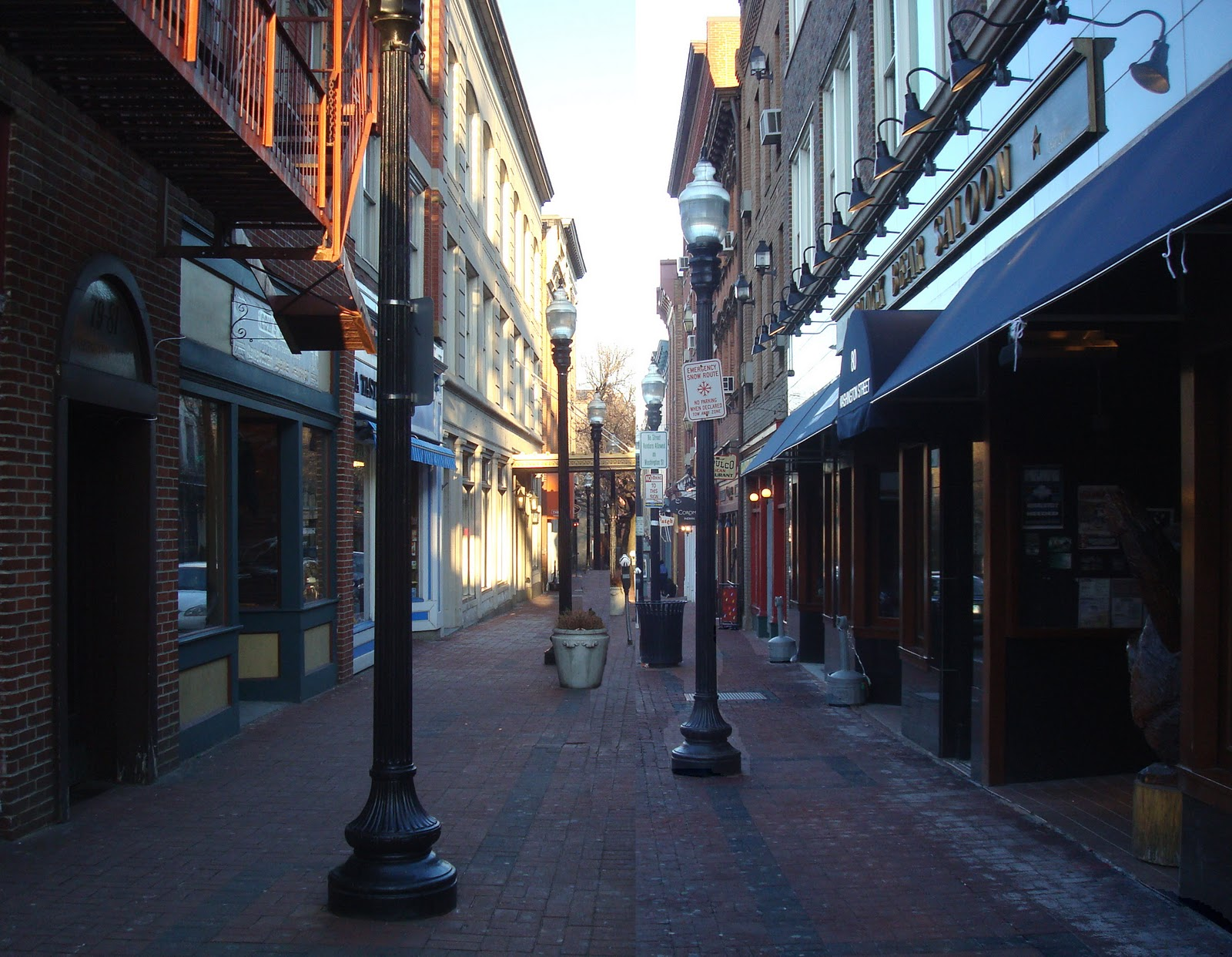 Other Writing On Narrow Streets Has Appeared In The Recent Past At Strong Towns For Instance A Declaration That Narrow Slower Streets Are A Key