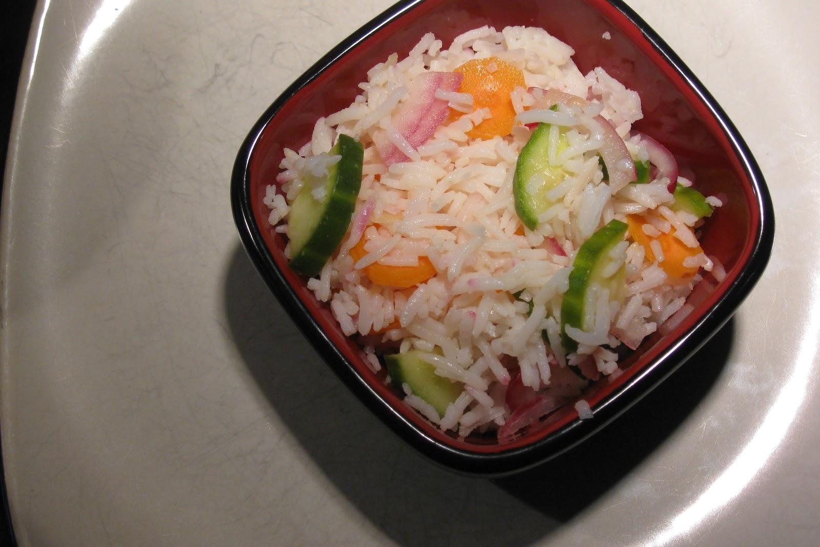 ... sushi cake sushi rice deconstructed sushi bowl sushi rice salad blog