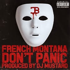 French Montana ft. Jeremih & Chris Brown - Don't Panic