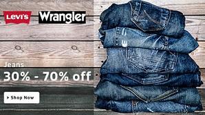 Best Brand Men's Jeans – Flat 30% to 70% Off@ Flipkart