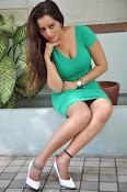Meghana Patel latest sizzling pics-thumbnail-15
