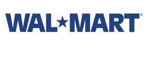 """Wal Mart: """"Save Money. Live Better"""" (Ahorra dinero. Vive mejor)."""