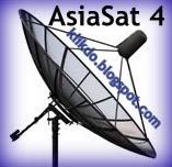 AsiaSat 4