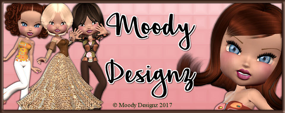 Moody Designz Posers & More