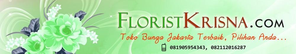 Toko Bunga Florist Krisna | Toko Bunga Jakarta Online | Tlp 081905954343, 082112016287