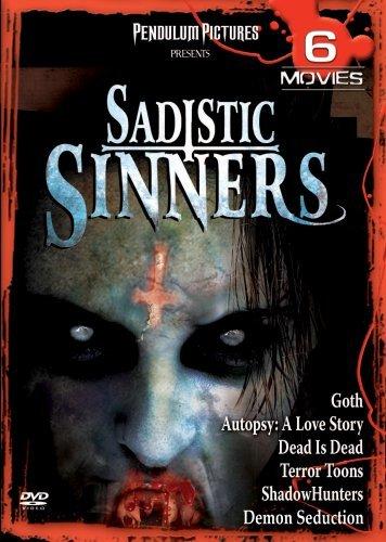 Sadistic Sinners