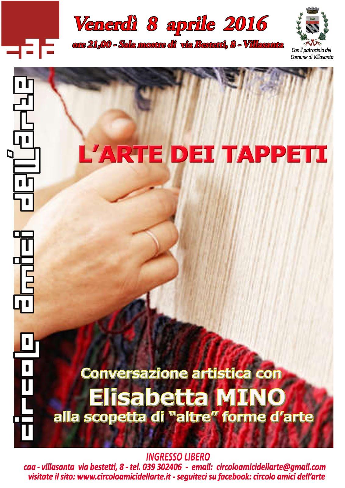 L'Arte dei Tappeti