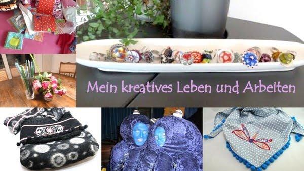 Mein kreatives Leben und Arbeiten