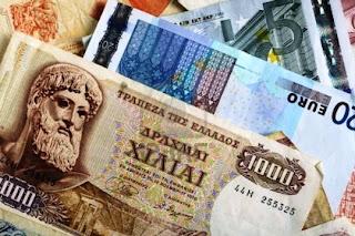 Ανέρχονται συνεχώς οι δυνάμεις επιστροφής στο εθνικό νόμισμα.