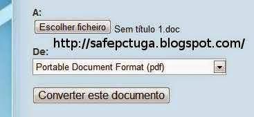 traduzir documento arquivo pdf