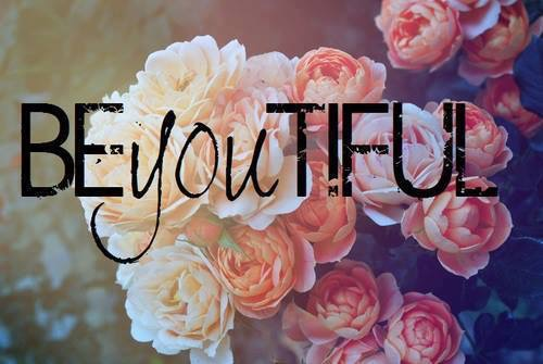 BE-YOUTIFUL