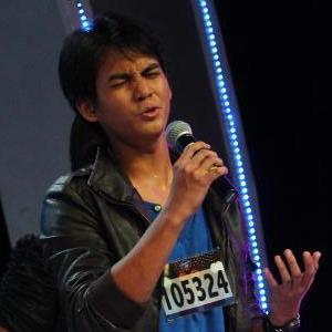 Foto Ivan Idol 2012