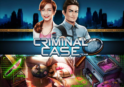 MrDrizk Blog - Criminal Case Hack (Updated)