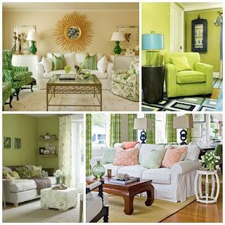 Otthon vidéken: Zöld-Zöld-Zöld