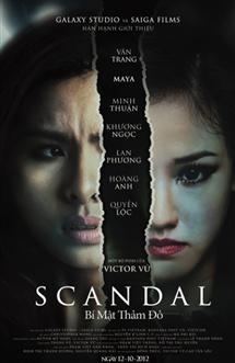 Bí Mật Thảm Đỏ - Scandal