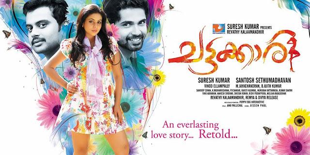 Watch Chattakaari (2012) Malayalam Movie Online