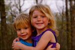 Ellen and Cody