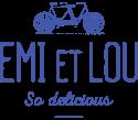 Emi et Lou confitures belges naturelles