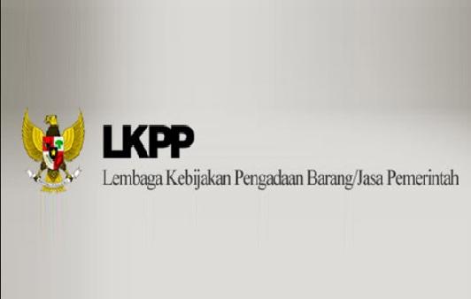 loker CPNS LKPP Tahun 2016