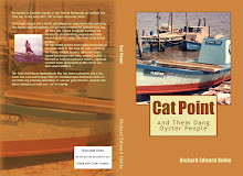 Cat Point - and Them Dang Oyster People