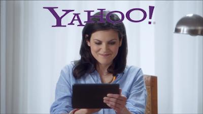Yahoo correo mail