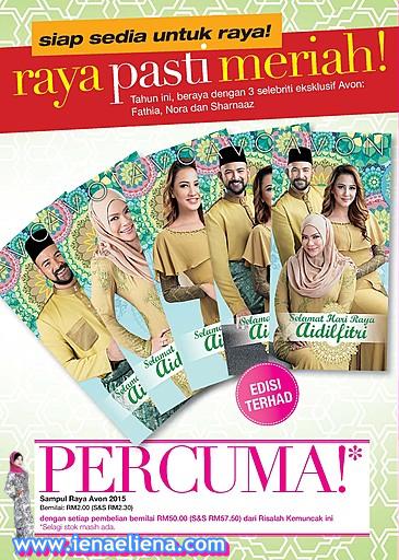 Katalog Avon Kempen 11 2015