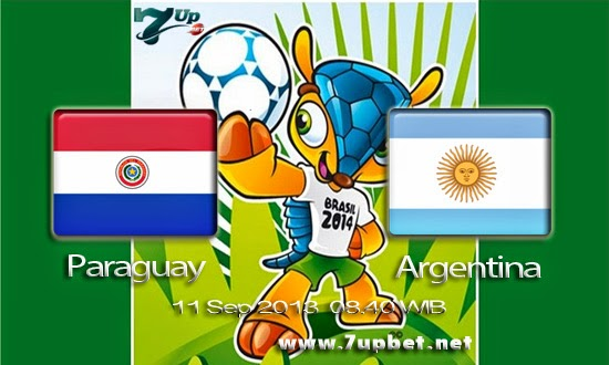Argentina Vs Paraguay, Belanda Vs Camerun, Brasil Vs Chile, Piala Dunia 2014 di Brasil, Word Cup Brasil 2014