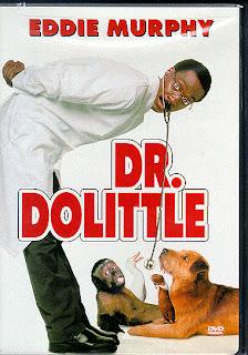 Dr.Dolitle
