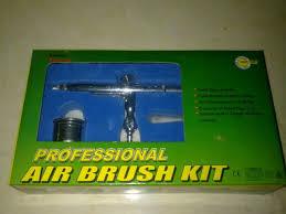 Jual Air Brush Kit - Air Brush Kit Bekasi - Air Brush Kit H&L