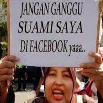 Foto Dan Gambar Lucu Komentar Facebook