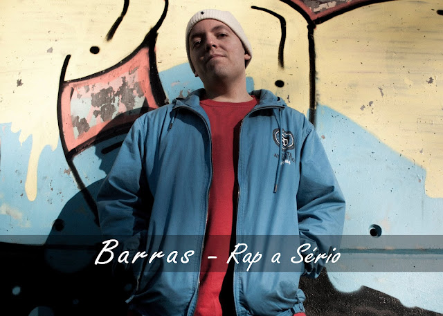Barras - Rap a Sério (MixTape)
