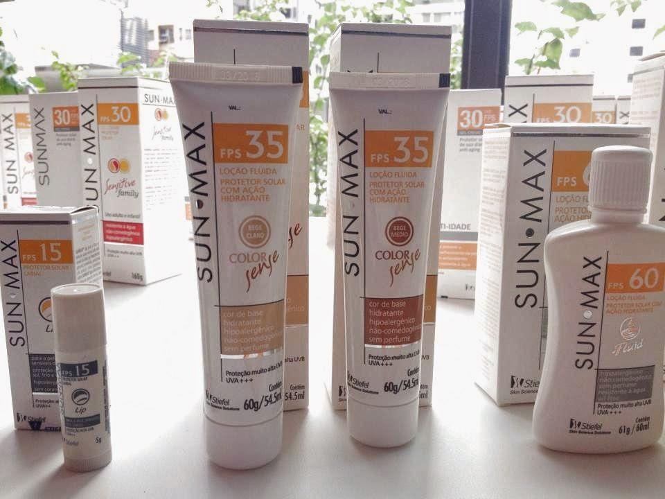 sunmax, proteção solar, oil control, protetor solar, dermatologista, promoção, programa de proteção, solar, sol. verão, cuidados da pele, pele, anti idade, evento
