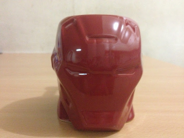 the Budget Fashion Seeker - Iron Man 3 Ceramic Mug P199.75 (Toy Kingdom) 6