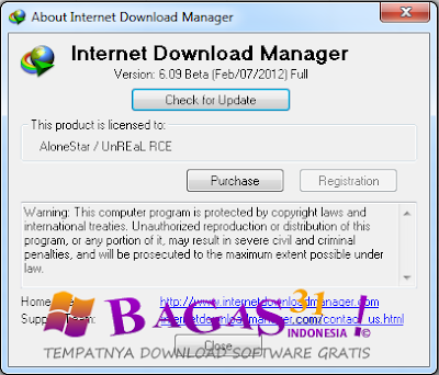 Internet Download Manager 6.09 Beta 1 Full Patch 2