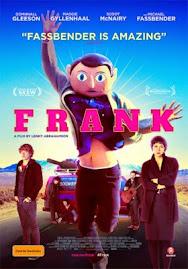 MINI-MOVIE REVIEWS: Frank