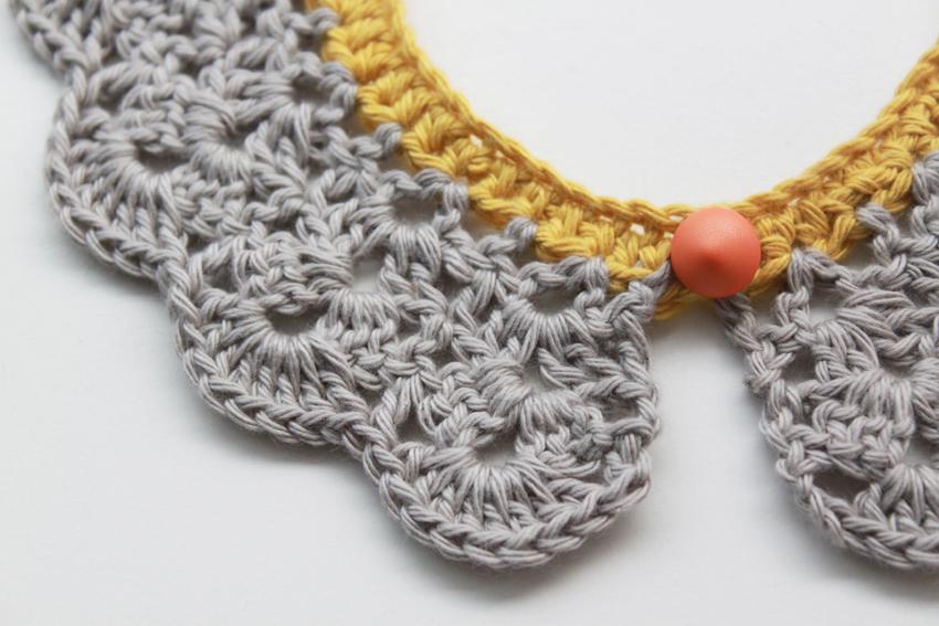 hækleopskrift nemt baby tæppe