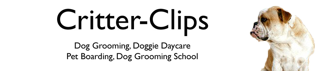 Critter Clips Dog Grooming