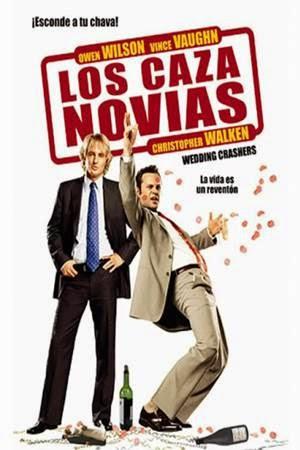 Imagen Los Cazanovias DVDRip Latino