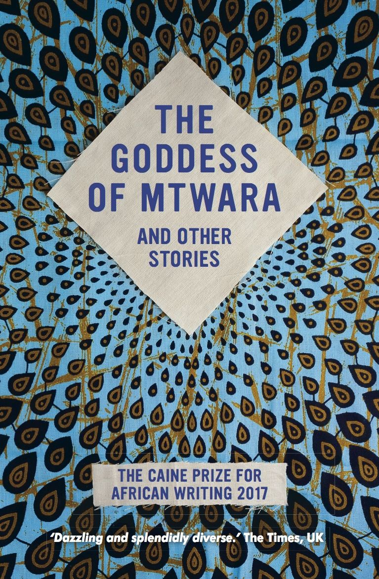 The Goddess of Mtwara
