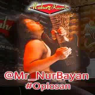Mr Nur Bayan – I Like Dangdut