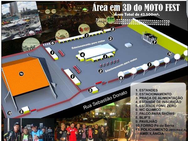 Campina Grande Motofest