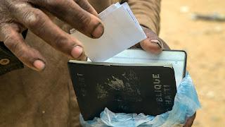 Gobierno lanza tercera historia real de haitianos sin papeles en RD