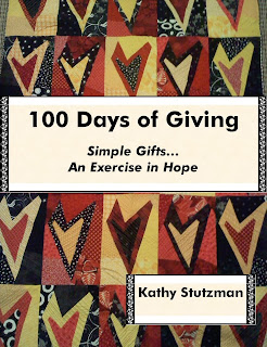 One Hundred Days of Giving