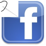 Facebook business page for handmade crafts