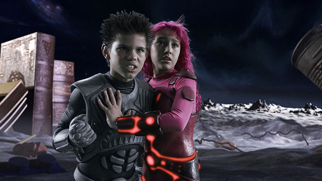 Signal Bleed: Shark Week 2: 'The Adventures of Sharkboy ...