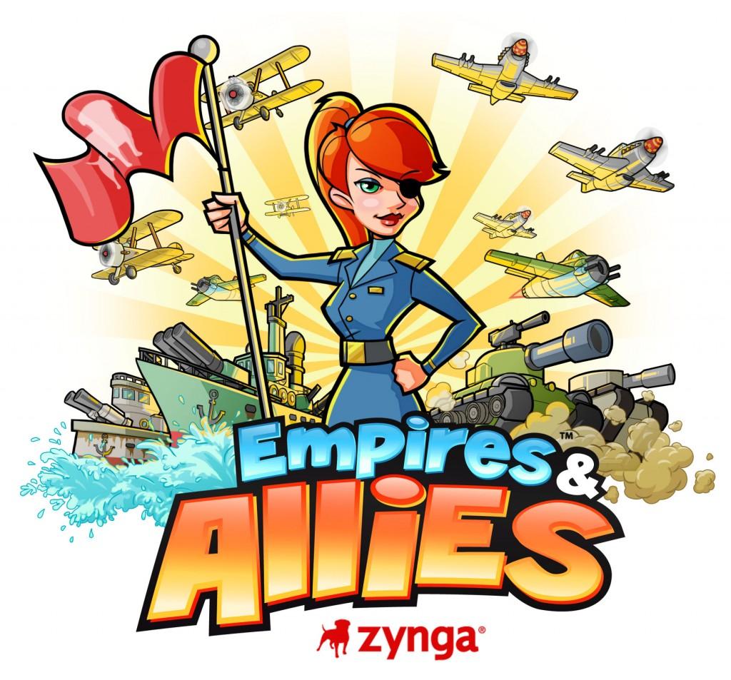 Empires Allies